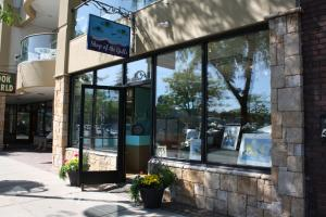 glass store business