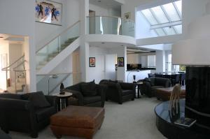 interior custom glass
