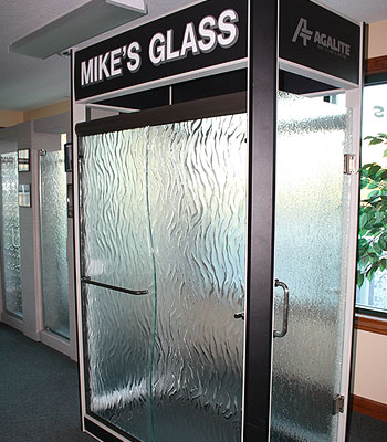 mike-glass-charlevoix-michigan-showroom